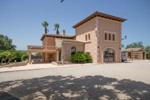 Santa Margalida 203500, Prázdninové domy  Santa Margalida - big - 27
