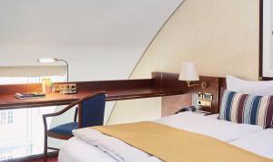 Living Hotel Prinzessin Elisabeth by Derag - Munique