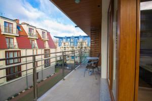 visit baltic- Apartamenty w Dzielnicy Nadmorskiej