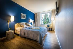 Hotel Rheydter Residenz - Genhülsen