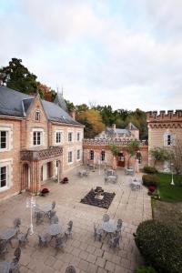 Hostellerie Du Château Les Muids - Lamotte-Beuvron