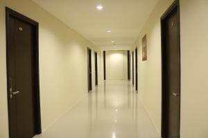 Sky Beach, Hotels  Ao Nang Beach - big - 35