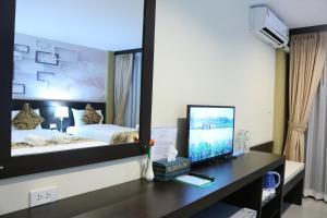Sky Beach, Hotels  Ao Nang Beach - big - 36