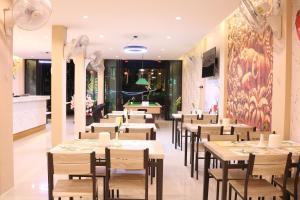 Sky Beach, Hotels  Ao Nang Beach - big - 45