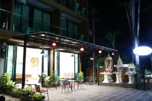 Sky Beach, Hotels  Ao Nang Beach - big - 46