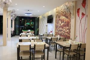 Sky Beach, Hotels  Ao Nang Beach - big - 48