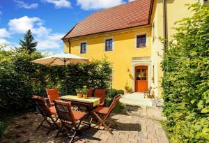 Ferienhaus-Clara - Lockwitz