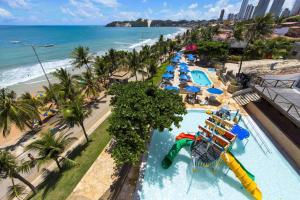 Praiamar Natal Hotel & Convention, Hotels  Natal - big - 29