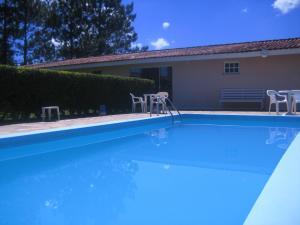 Pousada Canto do Lago, Guest houses  Piracaia - big - 92