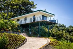 CRT - Villa Vista Hermosa, Quepos