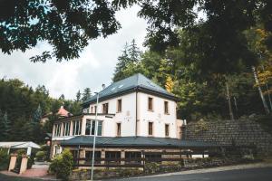 Hotel Bilý Mlýn