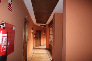 Hotel el Palacete del Corregidor, Отели  Альмуньекар - big - 78