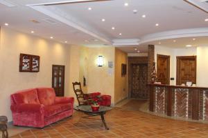 Hotel el Palacete del Corregidor, Отели  Альмуньекар - big - 74