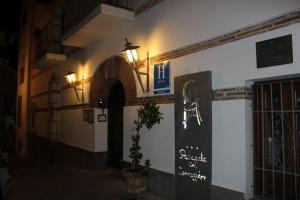 Hotel el Palacete del Corregidor, Отели  Альмуньекар - big - 76