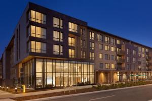 Embassy Suites By Hilton Boulder - Hotel