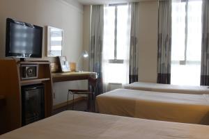 Novotel Jaraguá São Paulo Conventions, Hotels  São Paulo - big - 42
