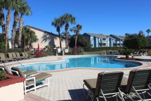 Tamarind Villa MK015, Appartamenti  Kissimmee - big - 5
