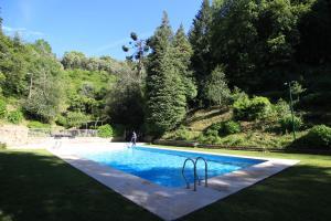 Casa de Salamonde - Ruivãis