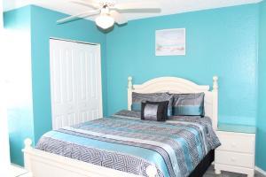 Tamarind Villa MK015, Appartamenti  Kissimmee - big - 14