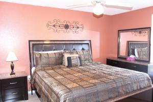 Tamarind Villa MK015, Apartmány  Kissimmee - big - 28