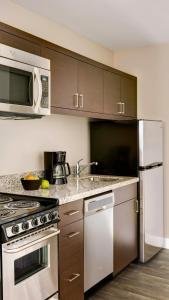 TownePlace Suites by Marriott Columbia Northwest/Harbison, Hotely  Columbia - big - 15