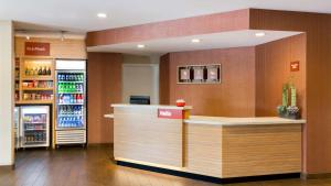 TownePlace Suites by Marriott Columbia Northwest/Harbison, Hotely  Columbia - big - 16