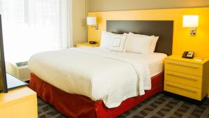 TownePlace Suites by Marriott Columbia Northwest/Harbison, Hotely  Columbia - big - 22