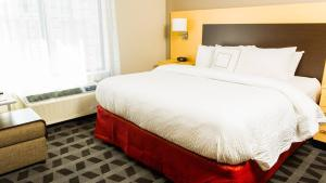 TownePlace Suites by Marriott Columbia Northwest/Harbison, Hotely  Columbia - big - 23