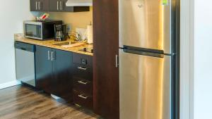 TownePlace Suites by Marriott Columbia Northwest/Harbison, Hotely  Columbia - big - 31