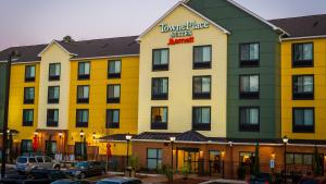 TownePlace Suites by Marriott Columbia Northwest/Harbison, Hotely  Columbia - big - 34