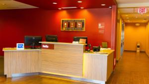TownePlace Suites by Marriott Columbia Northwest/Harbison, Hotely  Columbia - big - 36