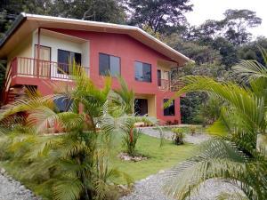 Naani Lodge