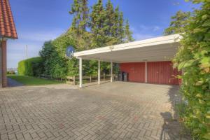 OG-Wohnung-Haus-Marina, Apartmány  Großenbrode - big - 14