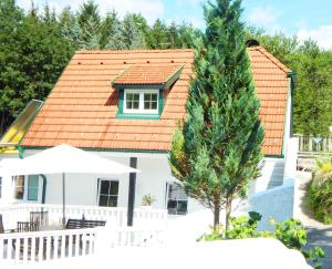 Ferienhaus-BLACK-WHITE - Edlitz