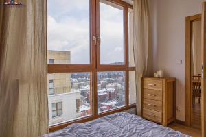 Rent Apartments - Quattro Towers 14/69