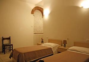 Ristorante alloggio da Serafino - AbcAlberghi.com