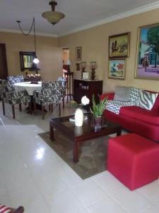 Ada Apartment, Santo Domingo