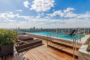 Loft Moderno Berrini, Appartamenti  San Paolo - big - 1