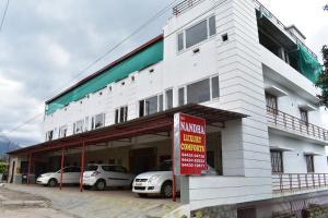 Auberges de jeunesse - Sri Nandha Luxury Comfort