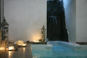 Hotel Terranobile Metaresort, Hotely  Bari - big - 38