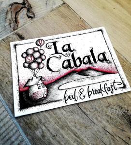 La Cabala b&b - AbcAlberghi.com