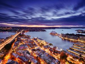 Shangri-La Hotel, Sydney (1 of 50)