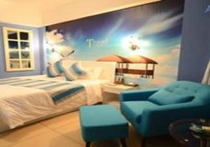 Hainan Longquan Hotel, Szállodák  Hajkou - big - 21