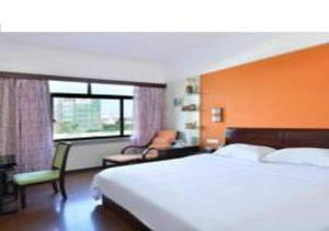 Hainan Longquan Hotel, Szállodák  Hajkou - big - 22