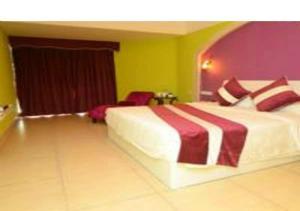 Hainan Longquan Hotel, Szállodák  Hajkou - big - 23