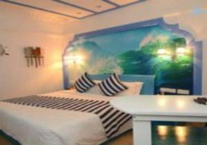 Hainan Longquan Hotel, Szállodák  Hajkou - big - 24