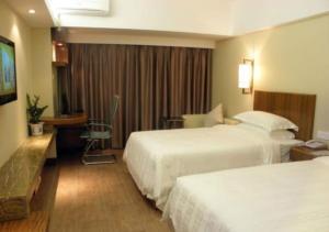 Hainan Longquan Hotel, Szállodák  Hajkou - big - 15