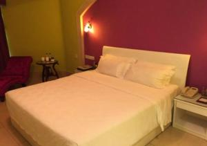 Hainan Longquan Hotel, Szállodák  Hajkou - big - 16