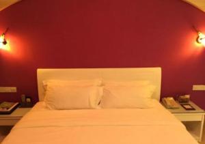 Hainan Longquan Hotel, Szállodák  Hajkou - big - 17