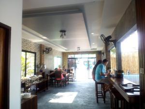 Baan Chan Kaew, Hotel  Baan Tai - big - 103